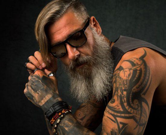Sztuka doboru tatuazu do wygladu, osobowosci czy zainteresowan