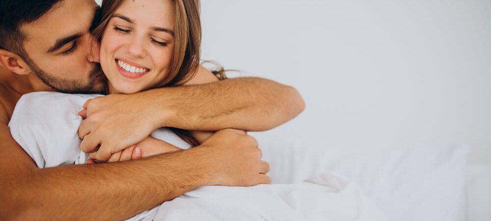 Stosowanie prezerwatyw a suchość pochwy