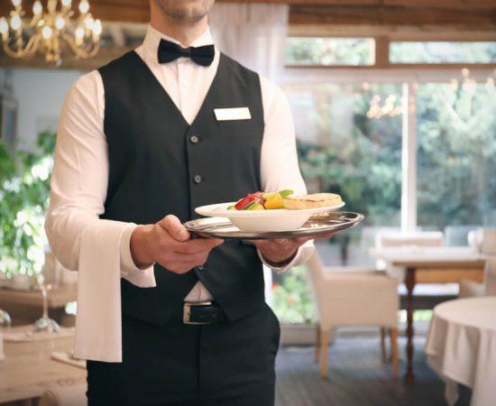 kurs kelnerski
